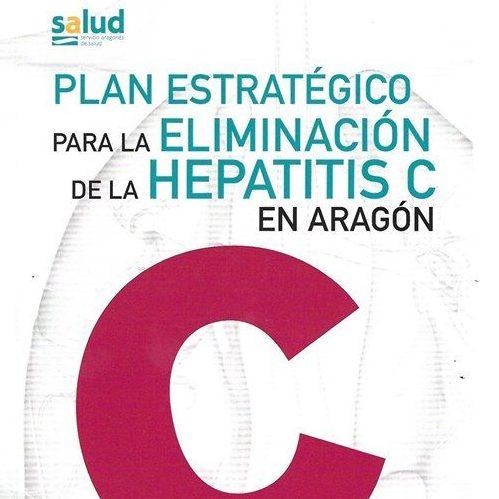 PLAN ESTRATÉGICO PARA LA ELIMINACIÓN DE LA HEPATITIS C EN ARAGÓN.