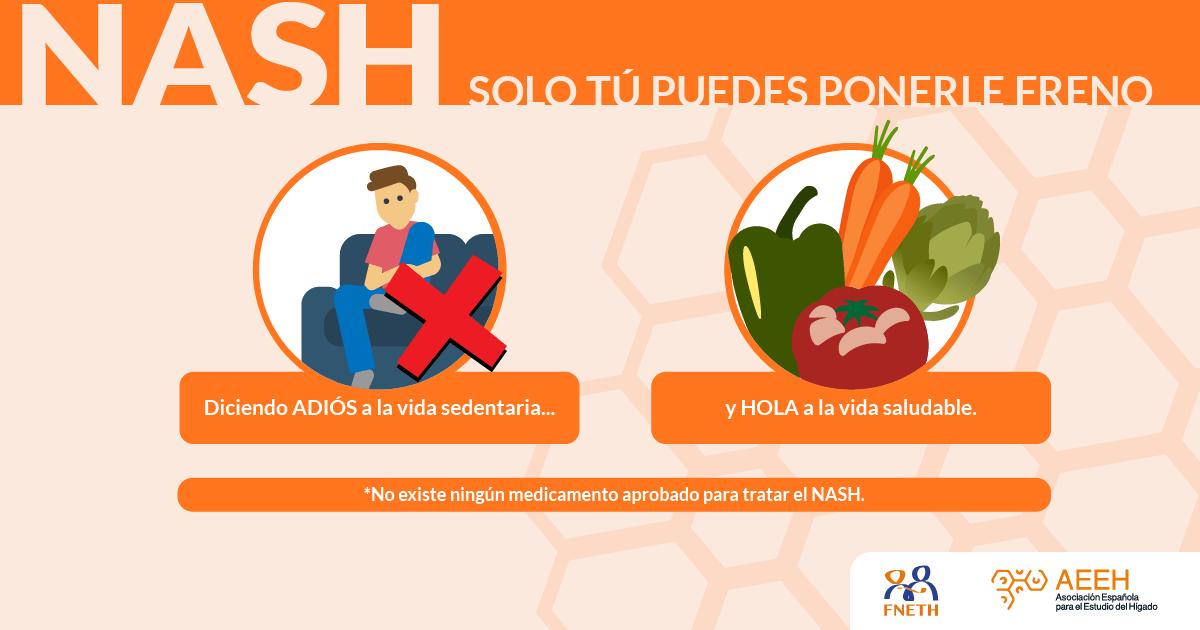 CAMPAÑA HÍGADO GRASO-NASH